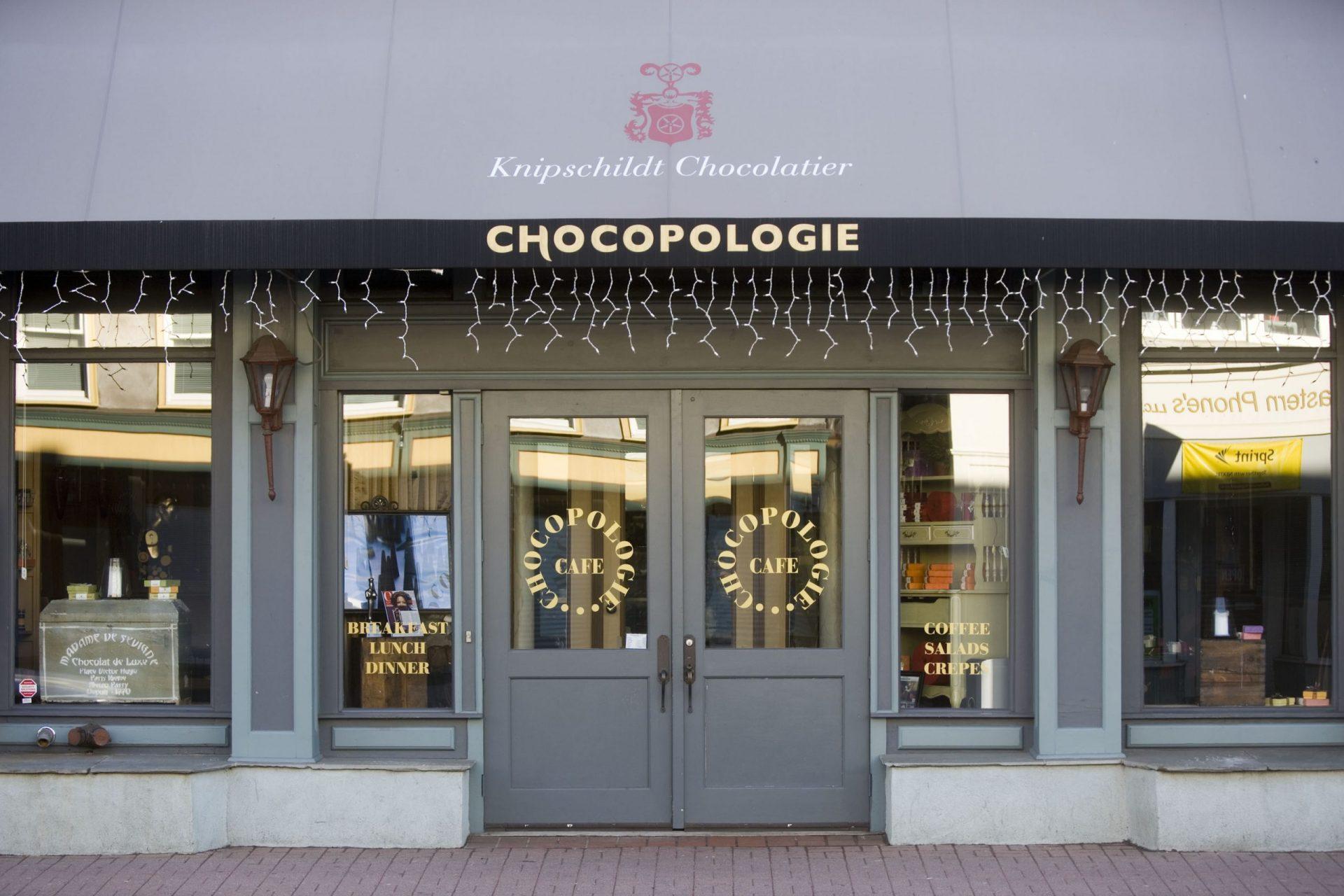 Knipschildt Chocolatier_Chocopologie Cafe