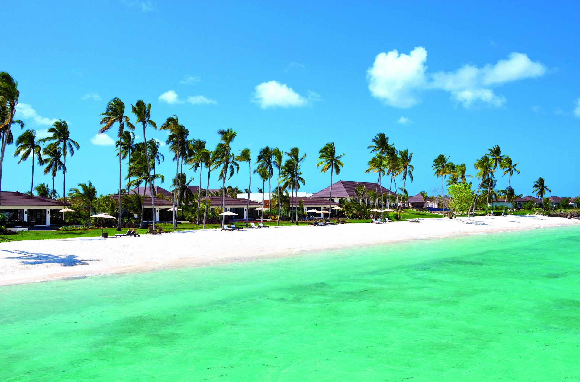 The Residence Zanzibar_A